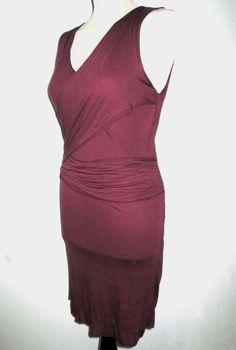 * * * DIESEL Kleid im Wickellook dunkelrot, Gr.S * * * | eBay Diesel, Formal Dresses, Ebay, Fashion, Dark Red, Clothing Accessories, Gowns, Diesel Fuel, Dresses For Formal