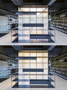 Gallery - Rong Bao Zhai Coffee Bookstore / ARCHSTUDIO - 13