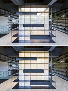 Gallery - Rong Bao Zhai Coffee Bookstore / ARCHSTUDIO - 13
