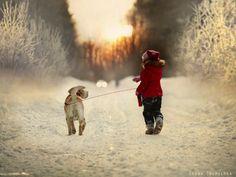 Love, love, love this photographer's work                     Elena shumilova