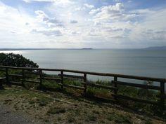 Lago Trasimeno (PG) italy