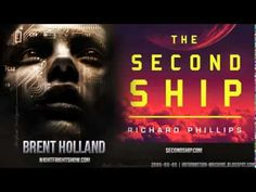 UFO Reverse engineering video real story Richard Phillips The Second Shi...
