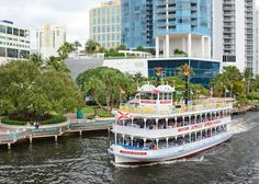Fort Lauderdale | 36 Great Bird's-Eye Views Only In Florida