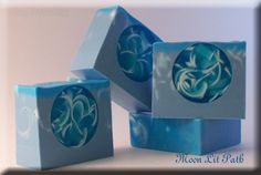 Soaperfect! Handcrafted Soap and Body Products By DeLayna