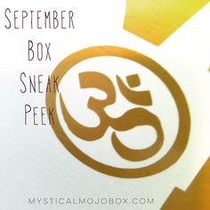 "Just a tiny little peek at what our subscribers are getting in thru September ""Zen Out"" boxes (shipping 9/1) . We only have a couple of each box left! . Our Mega Mojo Box featured item comes from @modernalchemytx. . Picture item is going in every box! . #metaphysical #spiritual #meditation #healing #wicca #pagan #energy #spirituality #newage #love #subscriptionbox #occult #goddess #hippie #subbox #consciousness #loveandlight #universe #enlightenment #namaste #boho #earth #gold #crystal…"