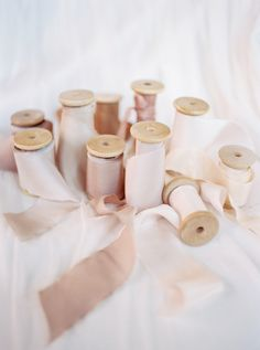 prettiest shades of blush pink silk ribbon Frou Frou, Floral Illustrations, Floral Bouquets, Bridal Bouquets, Pink Aesthetic, Aesthetic Style, Silk Ribbon, Dusty Rose, Blush Pink