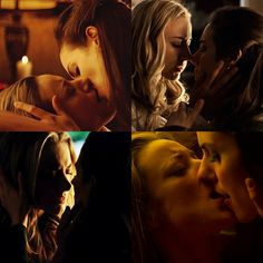 Doccubus kisses… | kaylor is aesthetic