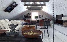 Image result for keyshot 6 landscape Arch Interior, Interior Rendering, Interior Design, Dining Table, Ceiling Lights, Lighting, Furniture, Home Decor, Image