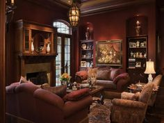 rustic paint colors for living rooms