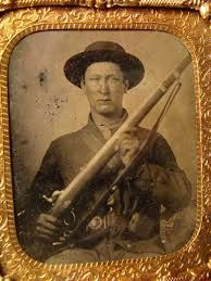 tintype civil war - Google Search Confederate