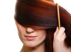 Jak czesać włosy?