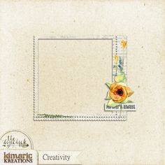 kimeric kreations: A Creativity cluster from Chrissy tonight!