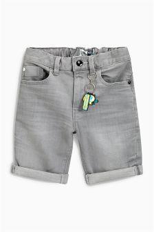 Next Five Pocket Shorts (3-16yrs) £13.50