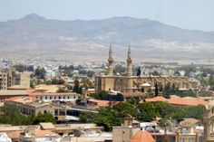 (PHOTO: ynysforgan_jack, Flickr)  Alternative European cities for unusual breaks:  Nicosia, Cyprus  For a mix of the old and new, the divided Cypriot capital Nicosia, allows you to get a taste of its Greek and Turkish influences for a varied break. Get world-class views of the city from the Ledra Museum Observatory, feast on mezze in the local tavernas, visit the 16th-century Great Inn with its courtyard cafés, galleries and souvenir shops, and relax with a Turkish bath at the Omeriye Hamam,