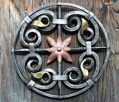 Calgary Wrought Iron: Starburn Ironworks Calgary, Alberta, Canada