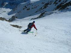 Costabella del Piz (. 2.760) da Besmorello – scialpinismo Mount Everest, Outdoors, Mountains, Nature, Travel, Winter Time, Naturaleza, Viajes, Trips