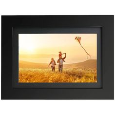 $99.96 (17% off) @ QVC Electronic Deals, Digital Photo Frame, 10 Frame, Sd Card, More Photos, New Baby Products, Qvc, In This Moment, Black And White