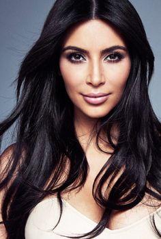 | Kim Kardashian |