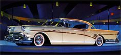 Buick Roadmaster 2 Door Hardtop 1957 Ford Thunderbird 1956 Lincoln Continental Mark V Four Door Landau 1960 Cadillac Series 62 Sedan 1958 [ad# Lamborghini, Ferrari, Vintage Trucks, Vintage Ads, Peugeot, Jaguar, Benz, Automobile, Buick Cars