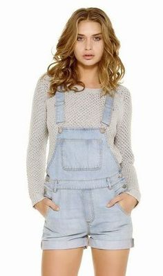 MISSHOLLY - Denim Overalls, $53.77 (http://www.missholly.com.au/denim-overalls/)