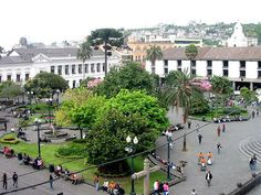 Ecuador - community action for sustainability - CASwiki Ecuador, Quites, Latin America, Sustainability, Street View, Action, Community, Volcanoes, Entertainment