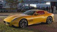 Janwib.blogspot Oldtimers en Meer : Speciale Exclusiefe Ferrari (Video)