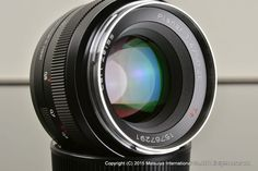 Carl Zeiss Planar T* 50mm f/1.4 ZE for Canon Excellent+ #Zeiss