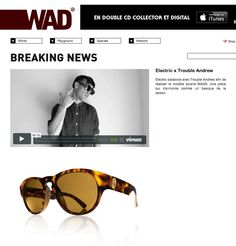 Wad - French Magazine - MAGS Online - Janv13