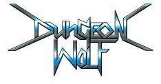 DUNGEON WOLF • USA  • Heavy Metal  • band logo