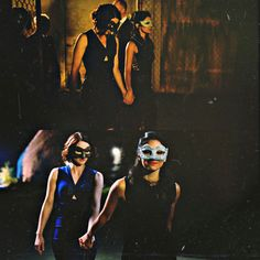 Alex Danvers & Maggie Sawyer  #Sanvers #Supergirl