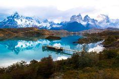 Patagônia Chilena e o belo Parque Nacional Torres del Paine