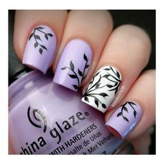 45 Spring Nails Designs and Colors Ideas 2016 ❤ liked on Polyvore featuring beauty products, nail care, nail treatments, nails, makeup and beauty