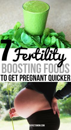 I am so thankful I found these fertility-boosting foods. I finally managed to get pregnant after trying to conceive for 7 months. #pregnancy #fertile #fertility #all things of fertility #natural fertility #Infertility