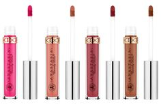 Recently cruelty-free brand Anastasia Beverly Hills launched several brand new liquid lipstick shades. Some of them also happen to be vegan-friendly!