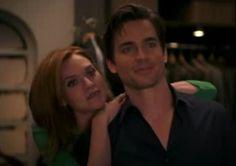 Neil and Sara