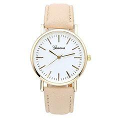 JSDDE Uhren,Elegant Genf Damen Armbanduhr Faux Lederarmba... https://www.amazon.de/dp/B01AWCK2MQ/ref=cm_sw_r_pi_dp_x_4SAXybJ84YV6J