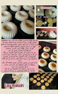 Les Guinou's media content and analytics Arabic Sweets, Arabic Food, Tunisian Food, Middle Eastern Desserts, Algerian Recipes, Mango Cheesecake, Macaroon Recipes, Mousse Cake, Food Humor