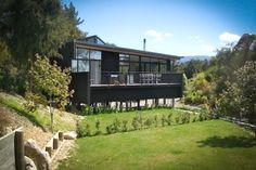 Short Black - Kaiteriteri Holiday Home in Kaiteriteri, Nelson-Golden Bay | Bookabach