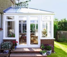 Ideal Homes Ltd, London's top conservatory company - DISCOUNT - instant online quote for UK conservatories Edwardian Conservatory, Conservatory Design, Conservatories, Ideal Home, Gazebo, Home Improvement, Houses, Outdoor Structures, London