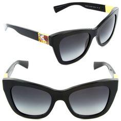 As 69 melhores imagens em Dolce Gabbana   Sunglasses, Dolce ... c580b7b3b8fb