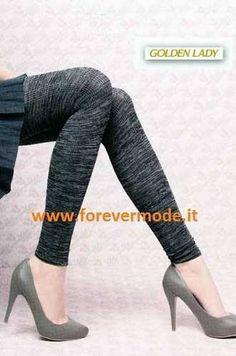 Prezzi e Sconti: #Golden lady leggings donna golden lady  ad Euro 8.99 in #Golden lady #Pantaloni donna
