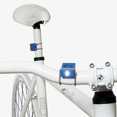 Swedish Bike Lights Sets