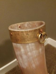 Picture of Drinking Horn