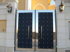 42 Best Stainless Steel Gates Images In 2019 Iron Gates