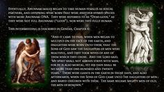 Mark Passio How The Annunaki Created The Nephilim Depicted In Ancient Ac.