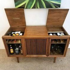 Best Of Motorola Cabinet by Drexel