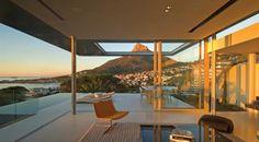 SAOTA, Cidade do Cabo, África do Sul