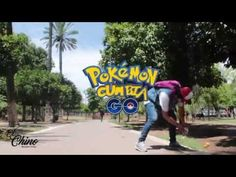 Here It Is: The Pokémon GO Cumbia We All Needed