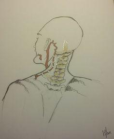 to on Behance Chronic Illness, Chronic Pain, Fibromyalgia, Autoimmune, Behance, Drawings, Art, Art Background, Kunst