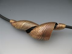 Classes | Glass Metals | Betty Helen Longhi Using Shell Forming For Creating Bead Forms | Sawtooth School for Visual Art